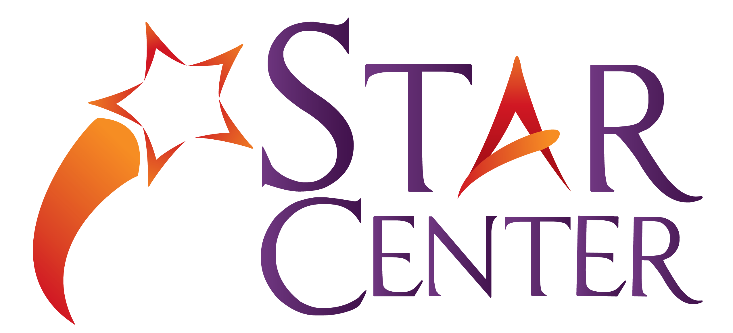 visual identity star center