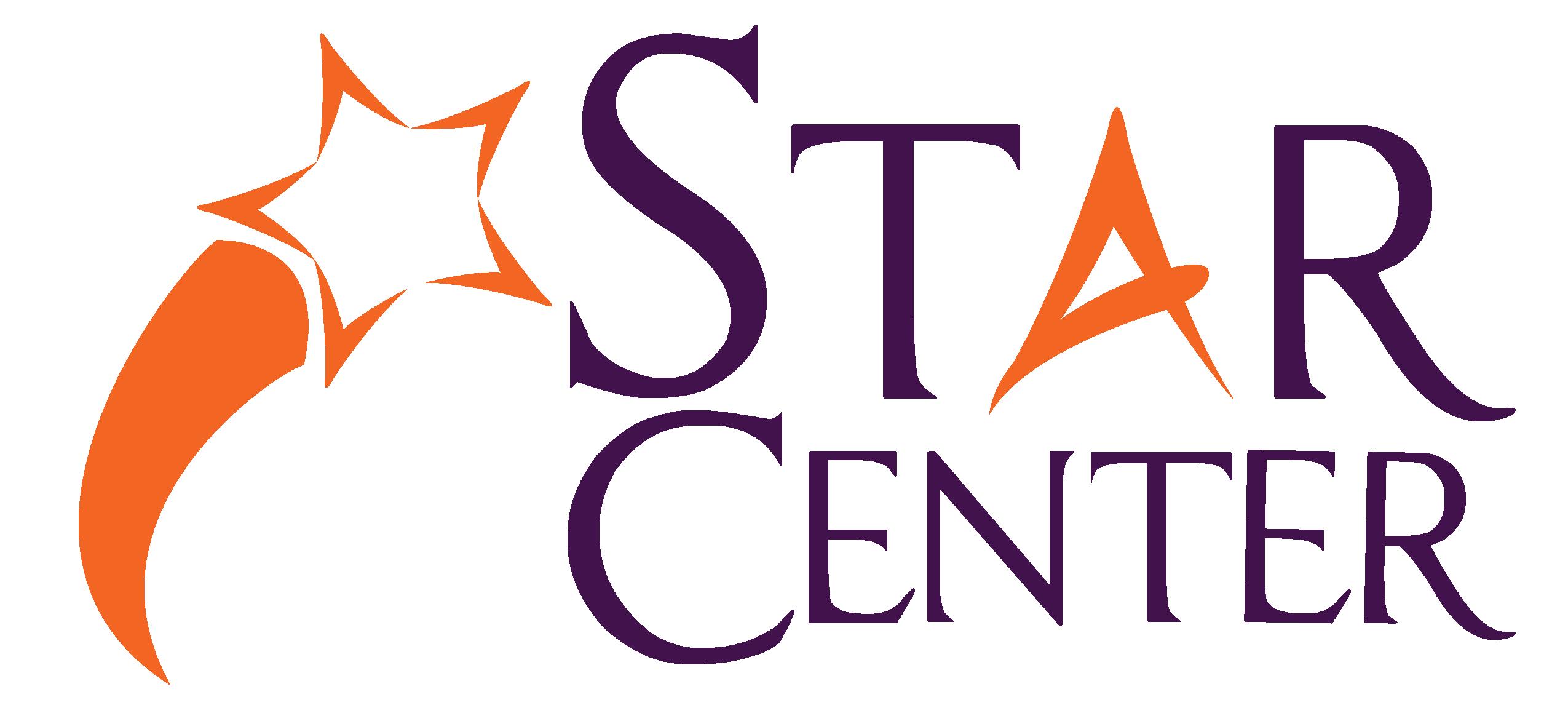 visual identity star center