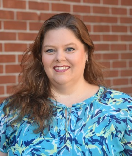 Allison E. Shipp, Ph.D., ATP, CRC, CAPS
