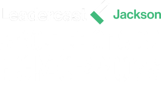 Leadercast Jackson 2016 Architects of Tomorrow