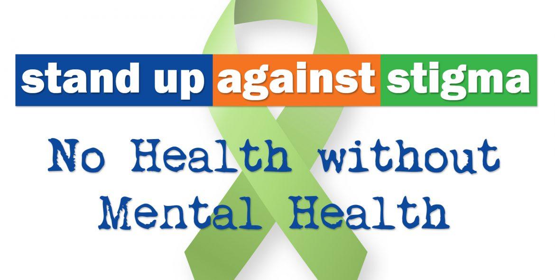 Mental Health Awareness Month Star Center