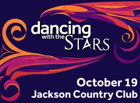 Dancing with the STARs October 19 Jackson Country Club