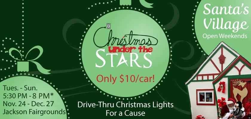 Christmas Under the STARs - STAR Center