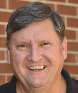 Ray Holder, CESP