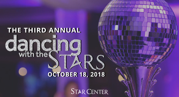 The third annual dancing with the STARS -- October 18, 2018 -- STAR Center