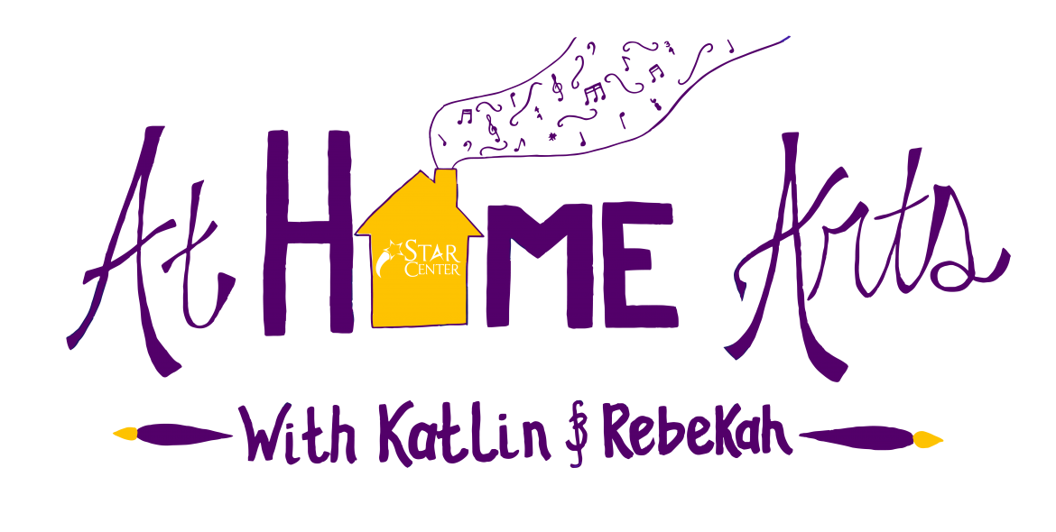 At Home Arts Logo